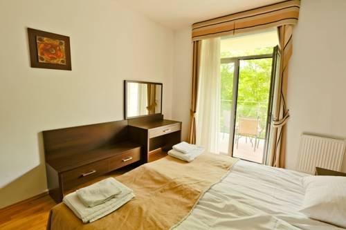 Diune Resort & Apartamenty - фото 1