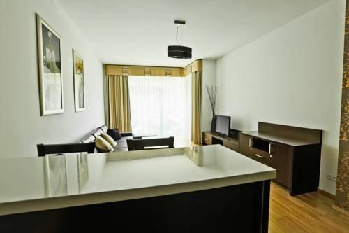 Diune Resort & Apartamenty - фото 13