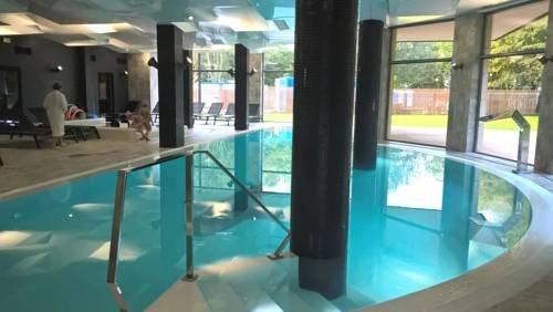 Diune Resort & Apartamenty - фото 15