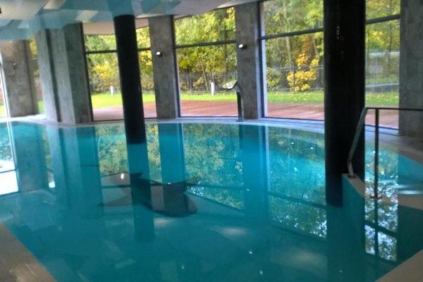 Diune Resort & Apartamenty - фото 16