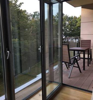 Diune Resort & Apartamenty - фото 17