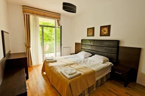 Diune Resort & Apartamenty - фото 2