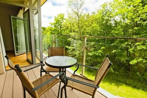 Diune Resort & Apartamenty - фото 20