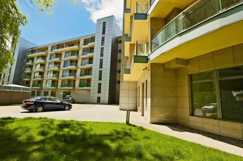 Diune Resort & Apartamenty - фото 22