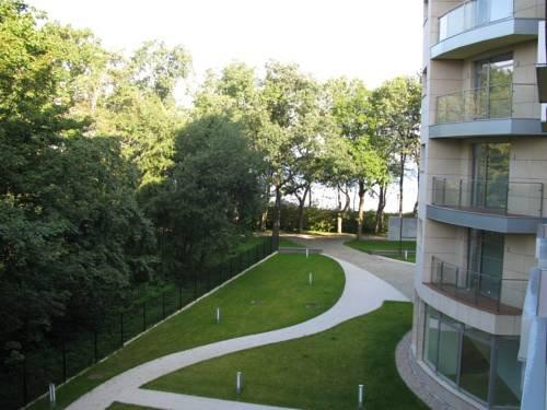 Diune Resort & Apartamenty - фото 23
