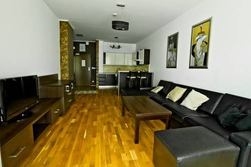Diune Resort & Apartamenty - фото 3