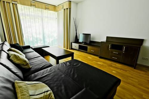 Diune Resort & Apartamenty - фото 4