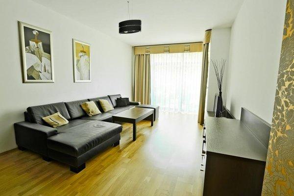 Diune Resort & Apartamenty - фото 5