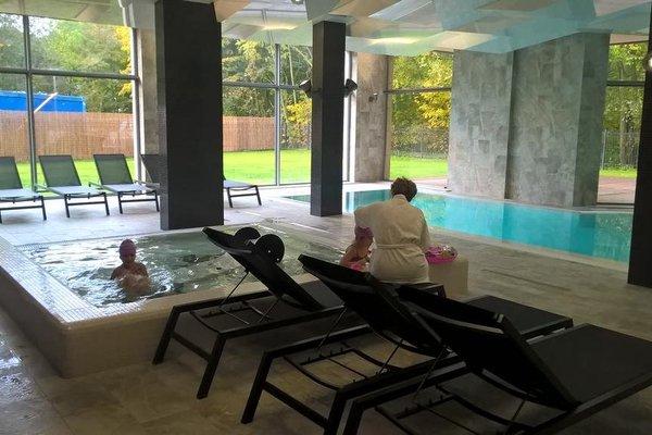Diune Resort & Apartamenty - фото 6