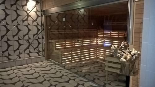 Diune Resort & Apartamenty - фото 8
