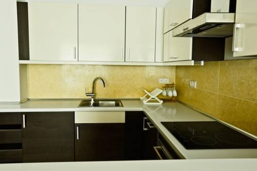 Diune Resort & Apartamenty - фото 9