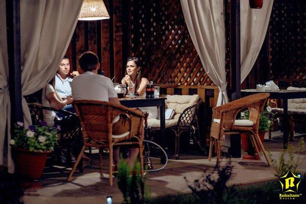 Отель Резиденция Утриш - фото 1