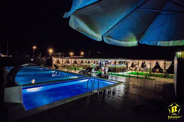 Отель Резиденция Утриш - фото 7