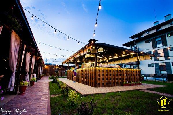 Отель Резиденция Утриш - фото 9
