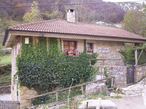 Casa Rural La Rectoral De Tuiza - фото 18
