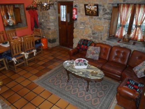 Casa Rural La Rectoral De Tuiza - фото 10