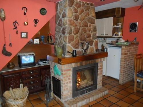Casa Rural La Rectoral De Tuiza - фото 11