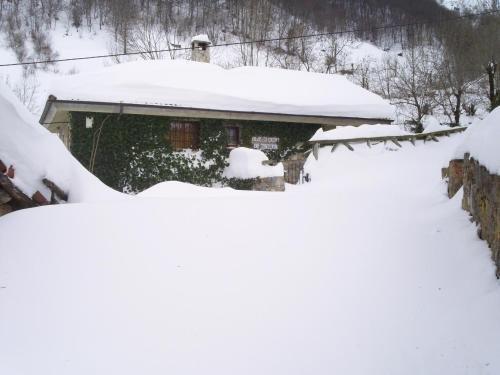 Casa Rural La Rectoral De Tuiza - фото 15