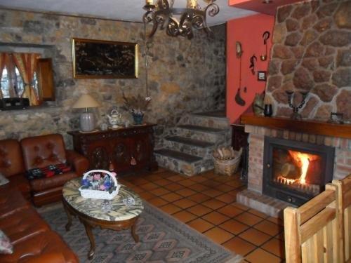 Casa Rural La Rectoral De Tuiza - фото 3