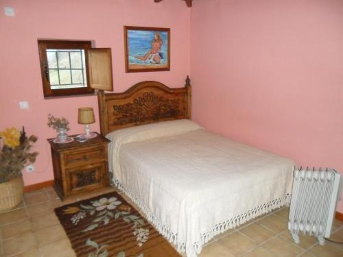 Casa Rural La Rectoral De Tuiza - фото 4
