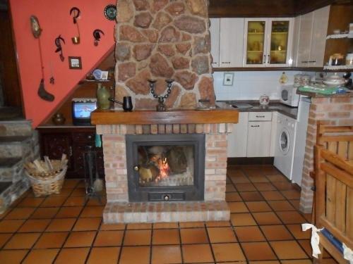 Casa Rural La Rectoral De Tuiza - фото 5