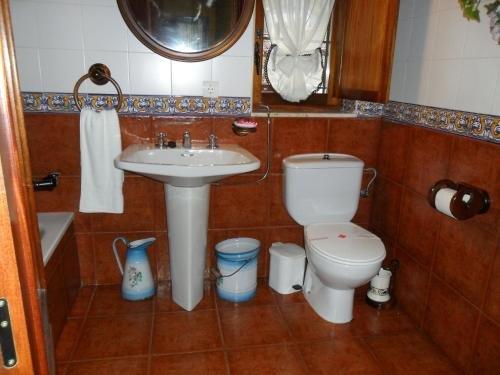 Casa Rural La Rectoral De Tuiza - фото 7