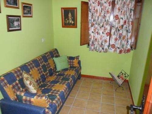 Casa Rural La Rectoral De Tuiza - фото 8