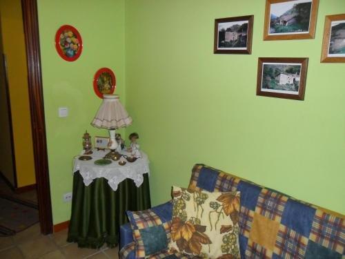 Casa Rural La Rectoral De Tuiza - фото 9
