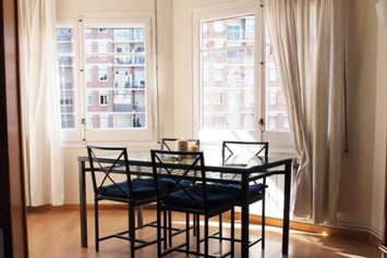Eixample Apartments Calabria - Consell de Cent Barcelona