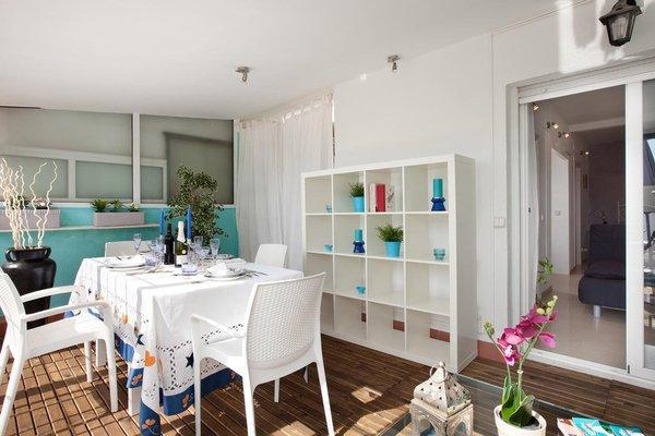 Centric Apartment Gaudi - фото 2