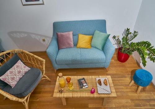 Apartments Ranieri Kono - фото 10