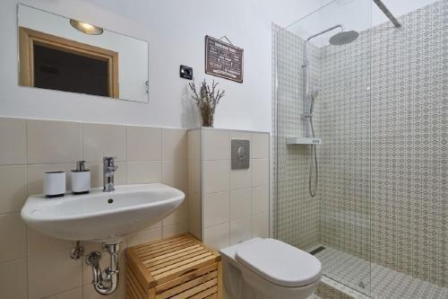 Apartments Ranieri Kono - фото 14