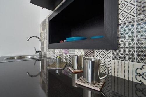Apartments Ranieri Kono - фото 16