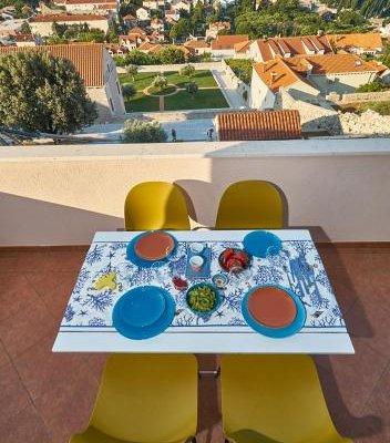 Apartments Ranieri Kono - фото 9