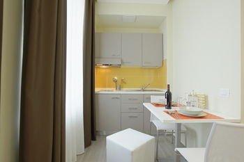 Hotel Agrigento Home - фото 10