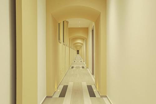 Hotel Agrigento Home - фото 17