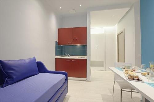 Hotel Agrigento Home - фото 2