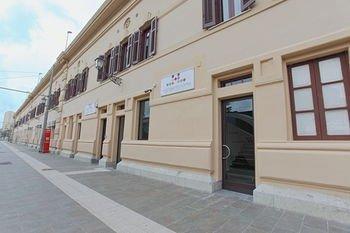 Hotel Agrigento Home - фото 22