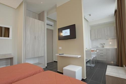 Hotel Agrigento Home - фото 4