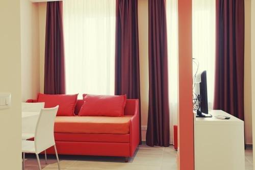 Hotel Agrigento Home - фото 5
