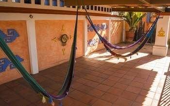 Hotel Casa Arnel - фото 11