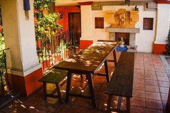 Hotel Casa Arnel - фото 12