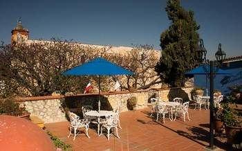 Hotel Casa Arnel - фото 13