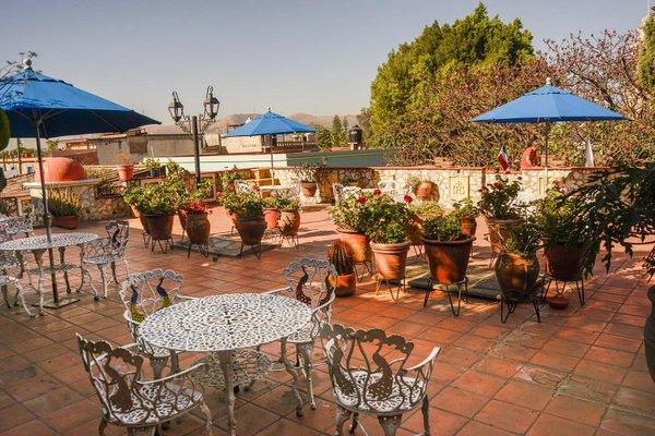 Hotel Casa Arnel - фото 14