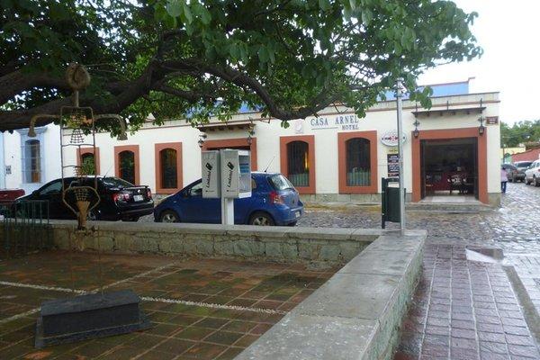 Hotel Casa Arnel - фото 16