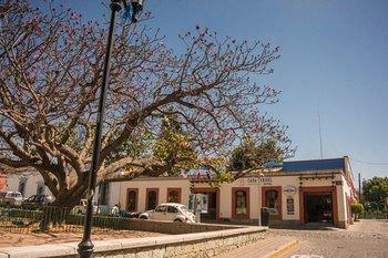 Hotel Casa Arnel - фото 23