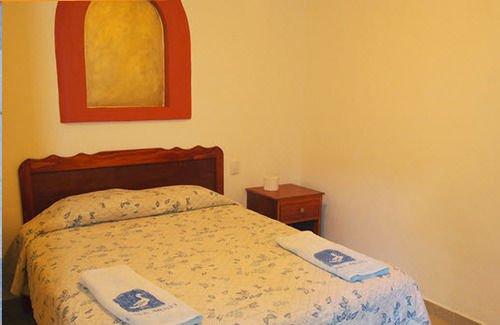Hotel Casa Arnel - фото 4