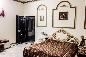Hotel Maans Heritage