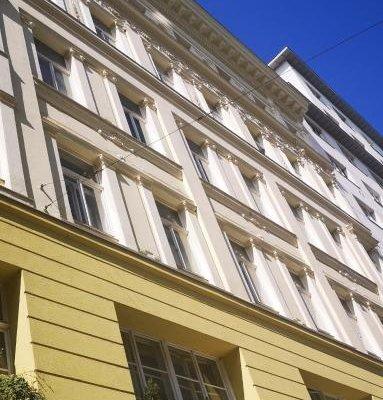 CH-Vienna Wellness Apartments - фото 50