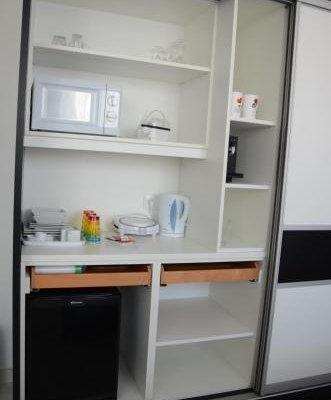 CH-Vienna Wellness Apartments - фото 13